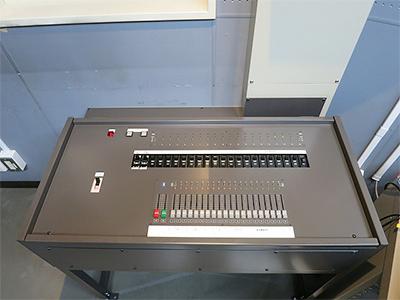 調光操作盤