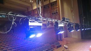 LEDボーダーライト